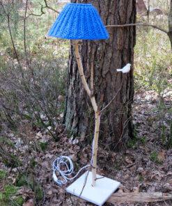 Birkenlampe