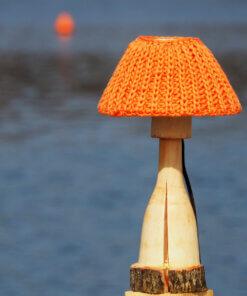 Yoga-Lampe